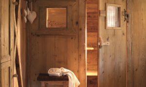 Естественная вентиляция в бане