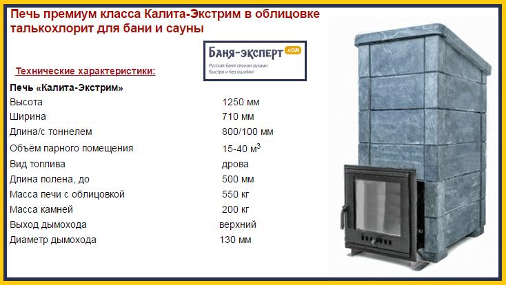 Калита-Экстрим