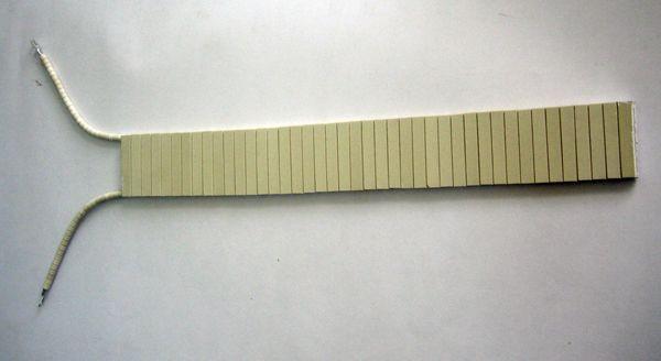 Керамический ленточный ТЭН