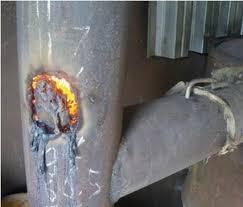От высокой температуры страдают не только печи, но и металлические дымоходы