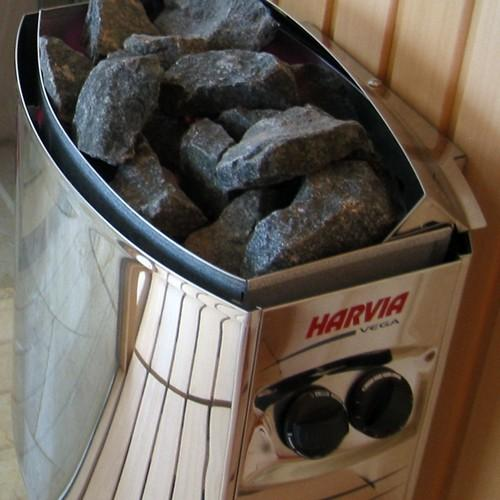 Печь для сауны, бани Harvia Vega BC-60 Steel