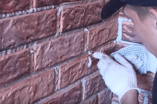 Защита стен бани от жара