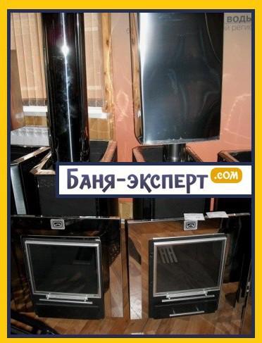 Сибирь-Панорама 30 и 30 ЛК