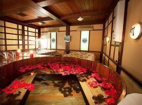 Японская баня - прекрасное место для отдыха