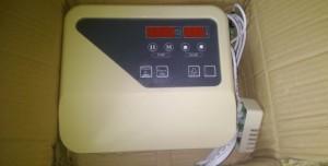 Пульт для электрокаменки
