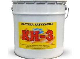 Резиново-каучуковая КБС КН3 Universal