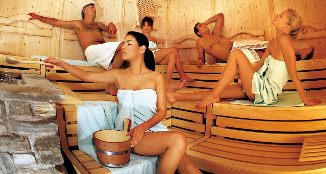 Что вытворяют в женских банях — photo 15