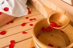 Финская сауна позволяет почувствовать психологическое расслабление, снять физическую усталость, очистить тело, не напрягая мышцы