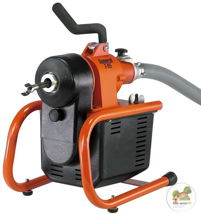Электромеханический секционный аппарат Крот-95