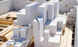 Блоки для строительства дома: какие лучше
