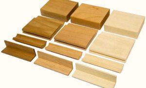 Лучшие материалы для отделки бани и сауны: виды древесины