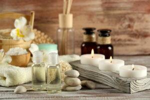 Ароматы и масла для бани, сауны