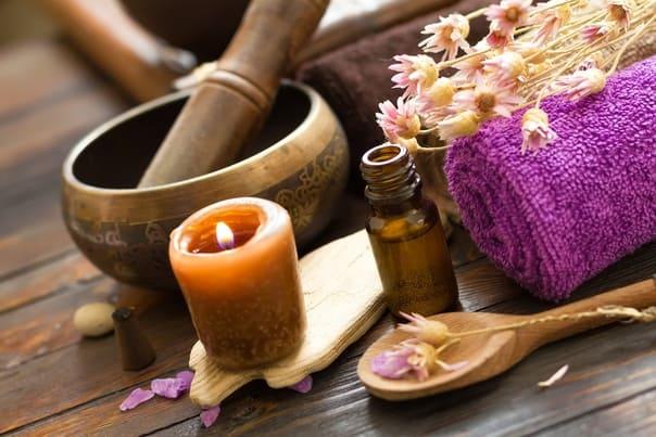 Эфирные масла для сауны с эффектом ароматерапии